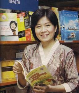 Dr. Tan Shot Yen: Obat Bukan Jawaban