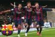 Barcelona Juara Liga Champions 2014-2015