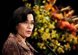 Menkeu: Hanya China dan India yang Bisa Kalahkan Indonesia