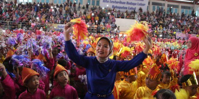 Sri Meliyana: Guru, Terima Kasih Atas Dedikasimu!
