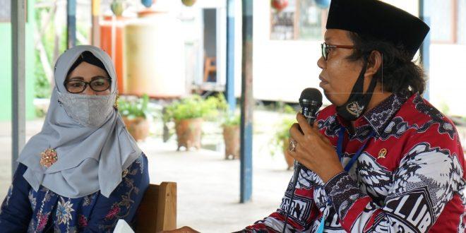 Muhammad Nur: Di Tengah Pandemi Covid-19, Guru Sangat Dibutuhkan