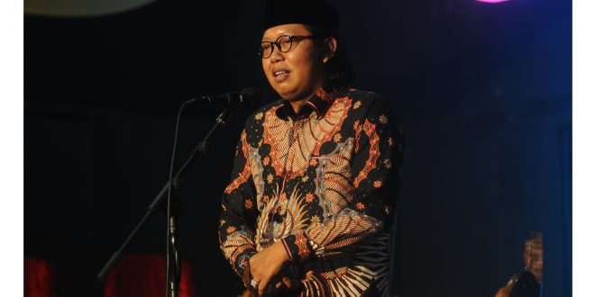 Muhammad Nur: Pancasila Harus Jadi Ruh pada Hari Pahlawan