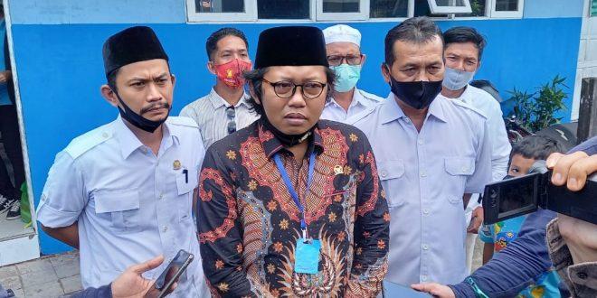 Muhammad Nur: Kebhinekatunggalikaan Harus Jadi Semangat Atasi Bencana Alam